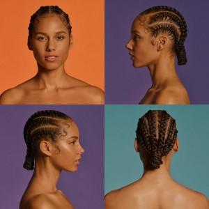 Alicia: Alicia Keys CD