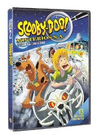 Scooby-Doo Misterios S.A. : Temporada 2 - Vol. 2