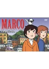 Marco - La Película (Ed. Horizontal)