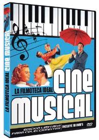 Cine Musical - La Filmoteca Ideal