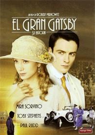 El Gran Gatsby (2000)