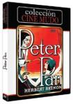 Peter Pan - Colección Cine Mudo