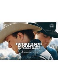 Brokeback Mountain (Ed. Horizontal)