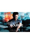 El Legado De Bourne (Ed. Horizontal)