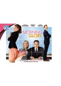 Morning Glory (Ed. Horizontal)