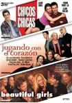 Chicos Y Chicas + Jugando Con El Corazón + Beautiful Girls