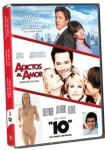 Amor Con Preaviso + Adictos Al Amor + 10, La Mujer Perfecta