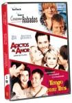 Corazones Robados / Adictos Al Amor / Tango Para Tres