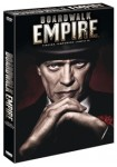 Boardwalk Empire : Tercera Temporada Completa