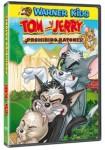 Tom Y Jerry : Prohibido Ratones!**