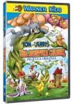 Tom Y Jerry : Una Aventura Colosal