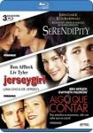 Serendipity + Jersey Girl + Algo Que Contar