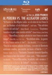 Al Pereira Vs. The Alligator Ladies (Blu-Ray)