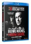 Buenas Noches Y Buena Suerte (Blu-Ray)