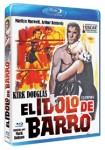 El Ídolo De Barro (Blu-Ray)