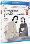 Primavera Tardía (Blu-Ray)