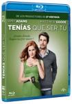 Tenías Que Ser Tú (2010) (Blu-Ray)