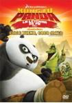 Kung Fu Panda : La Leyenda De Po - Vol. 1