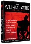 The William Castle Film - Collection