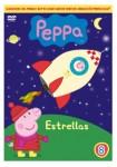 Peppa Pig - Vol. 8 : Estrellas