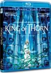 King Of Thorn (El Rey Espino) (Blu-Ray + Dvd)