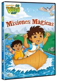 Go Diego Go : Misiones Mágicas