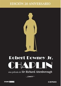 Chaplin (Ed. 20 Aniversario)