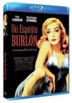Un Espíritu Burlón (Blu-Ray)
