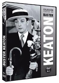Buster Keaton : Colección Cortos - Vol. 3