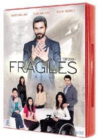 Frágiles: Temporada 1