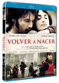 Volver A Nacer (Blu-Ray)