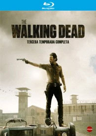 The Walking Dead - 3ª Temporada (Blu-Ray)