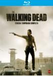 The Walking Dead - 3ª Temporada (Blu-Ray)