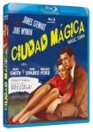 Ciudad Mágica (Blu-Ray)