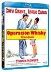 Operación Whisky (Blu-Ray)