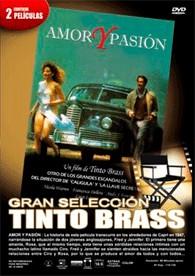 Gran Selección Tinto Brass