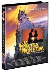 La Princesa Prometida (Resen)