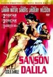 Sansón Y Dalila (Resen)