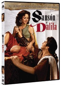 Sansón Y Dalila (Paramount)