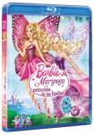 Barbie Mariposa Y La Princesa De Las Hadas (Blu-Ray)