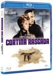 Cortina Rasgada (Blu-Ray)
