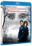 El Coleccionista De Amantes (Blu-Ray)