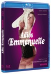 Emmanuelle : Adiós Emmanuelle (Blu-Ray)
