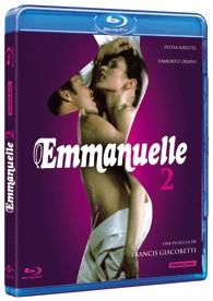 Emmanuelle 2 (La Antivirgen) (Blu-Ray)