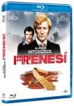 Frenesí (Blu-Ray)