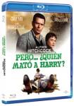 Pero... Quién Mató A Harry? (Blu-Ray)
