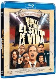 El Sentido De La Vida (Blu-Ray)