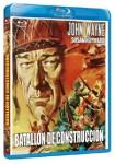 Batallón De Construcción (Blu-Ray)