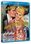 Dama Por Una Noche (Blu-Ray)