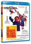 El Secreto De Santa Vittoria (Blu-Ray)
